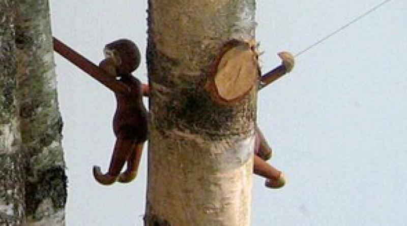 den lille kay bojesen abe