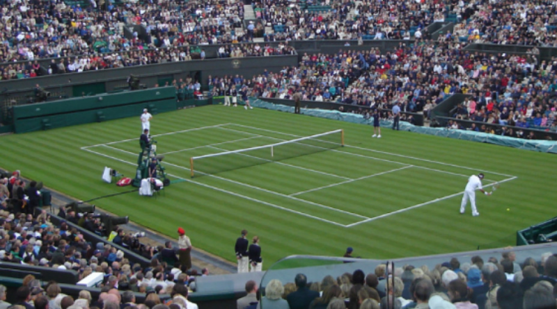 tennis stream